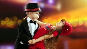 _chlopiec_dziewczynka_taniec