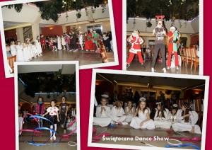swiateczne dance show 2016