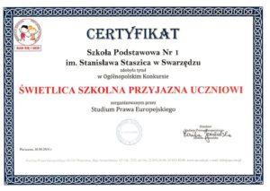 swietlica-certyfikat-strona