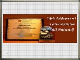 Certyfikaty i odznaczenia
